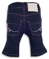 Elegant Baby My First Girl's Jeans
