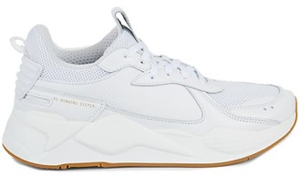 Puma RS-X Leather Mesh Sneakers