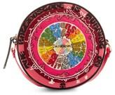 Olympia Le-Tan Kaleidoscope Dizzie Shoulder Bag - Pink