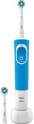 Oral-B Oral B Vitality Plus CrossAction Power Handle Electric Toothbrush