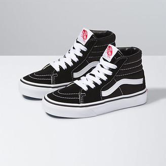 Vans Black Girls' Shoes   Shop the