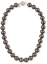 Majorica 14mm Tahitian Simulated Pearl Necklace, 18""
