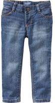 Old Navy Medium-Wash Skinny Jeans for Toddler