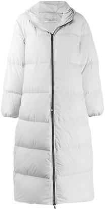 Katharine Hamnett Oversized Padded Coat