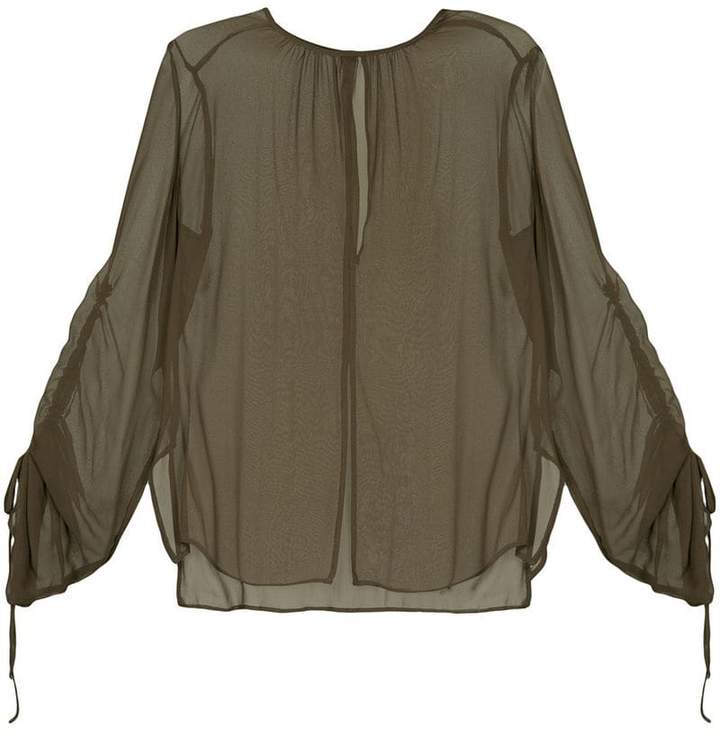 Taylor Formulate blouse