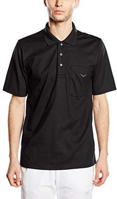 Trigema Men's 637602 Polo Shirt,XXXX-Large