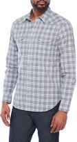 Lucky Brand Sante Fe Western Woven Shirt