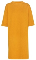 Etoile Isabel Marant Isabel Marant, Étoile Bryony Cotton-blend Sweatshirt Dress