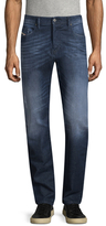 Diesel Buster Faded Jeans