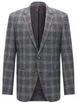 HUGO BOSS Wool Sport Coat, Slim Fit T-Heel 38RGrey