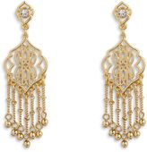 Vera Bradley Signature Chandelier Earrings