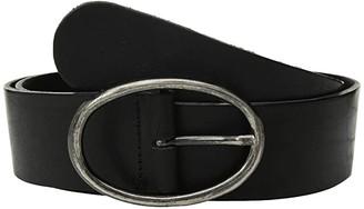 Amsterdam Heritage 50002 (Black) Women's Belts