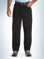 Canyon Ridge 5-Pocket Denim Jeans Casual Male XL Big & Tall