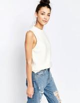 Glamorous Sleeveless Tunic