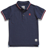 Rookie by Academy ROOKIE HERITAGE POLO (2-7 YEARS)