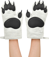 Fred & Friends Polar Bear Oven Mitts