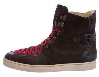 Christian Louboutin Rando Flat Sneakers