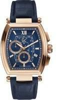 Mens Gc Retroclass Chronograph Watch Y01004G7