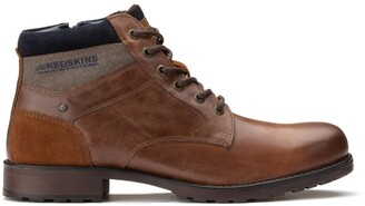 Redskins Erable Leather Boots