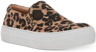 Steve Madden Women Gills Slip-On Sneakers