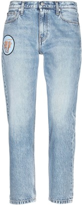 Calvin Klein Jeans Denim pants