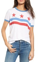 Wildfox Couture Women's Stars & Stripes Tee