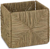 Honey-Can-Do Folding Seagrass Basket