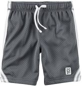 Carter's Baby Boy Active Mesh Shorts