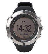 Suunto Ambit 2 Sapphire HR Multisport GPS Watch with Heart Rate Monitor - 7535711