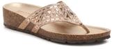 Italian Shoemakers Emilie Wedge Sandal