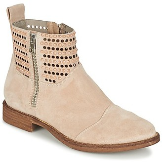 NOW PADADON women's Mid Boots in Pink