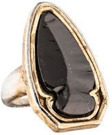 House Of Harlow Arrowhead Cocktail Ring