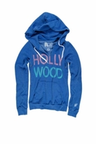 Rebel Yell Hollywood Pullover in Royal