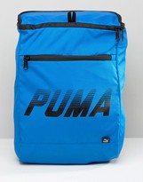 Puma Sole Backpack Entry In Black 7433201