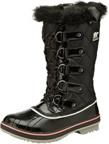 Sorel Tofino Women US 8 Black Winter Boot