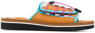 Suicoke Slip-On Flat Slippers