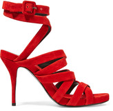 Alexander Wang Nora suede sandals