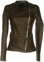Pinko Jackets - Item 41699426