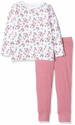 Name It Baby Girls' 13173282 Pyjama Sets