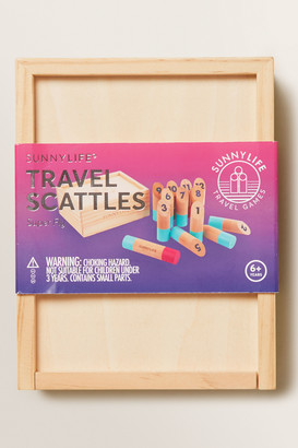Seed Heritage Travel Scattles Super Fly