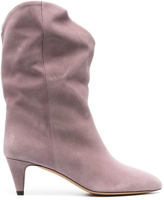 Isabel Marant Dernee ankle boots