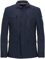 Thumbnail for your product : Invicta Overcoats