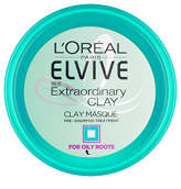 L'Oreal Paris Elvive Extraordinary Clay Pot 150ml