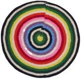 Anne Claire Small Round Multicolour Rug