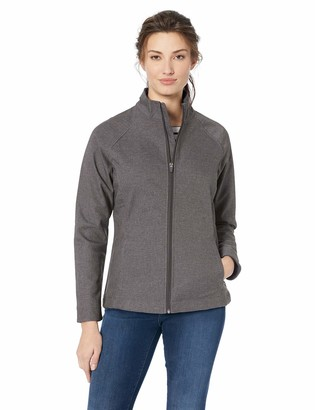 Charles River Apparel Women's Back Bay Soft Shell Jacket