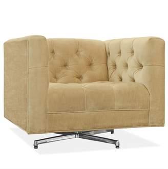 Jonathan Adler Baxter Swivel Chair
