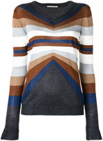Marco De Vincenzo striped jumper