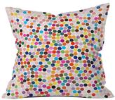 DENY Designs Dance 3 Throw Pillow