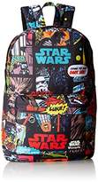 Loungefly x Star Wars Comic Book Panel Backpack