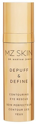 MZ SKIN Depuff & Define 15Ml